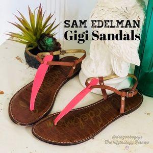 Sam Edelman Gigi Sandals